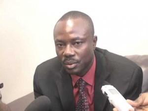 Le candidat de Pitit Dessalines, Moïse Jean-Charles