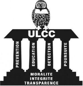 L'Unité de Lutte contre la Corruption (ULCC)