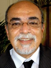 Henry Rudolph Boulos