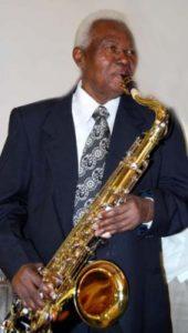 Maestro Hulric Pierre-Louis