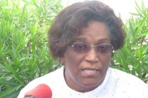 Michèle Oriol