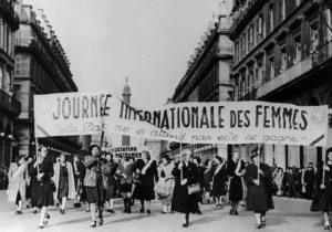 Journée Internationale des Femmes : « La paix ne s'attend pas, elle se gagne » !