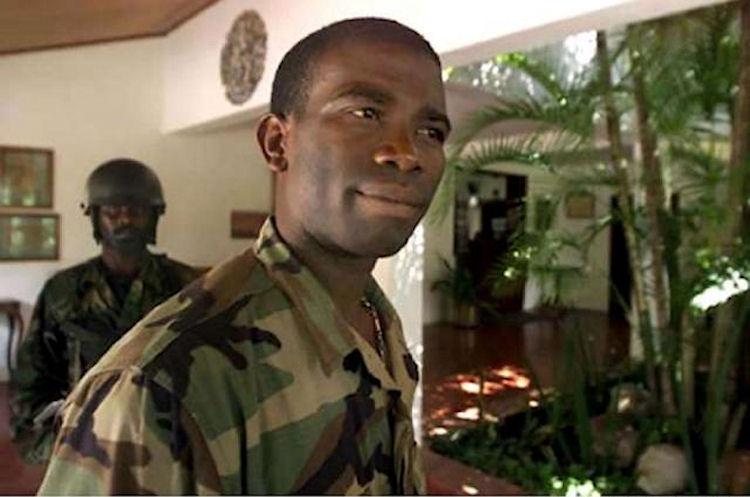 The Real Crimes Of Guy Philippe Haiti Liberte