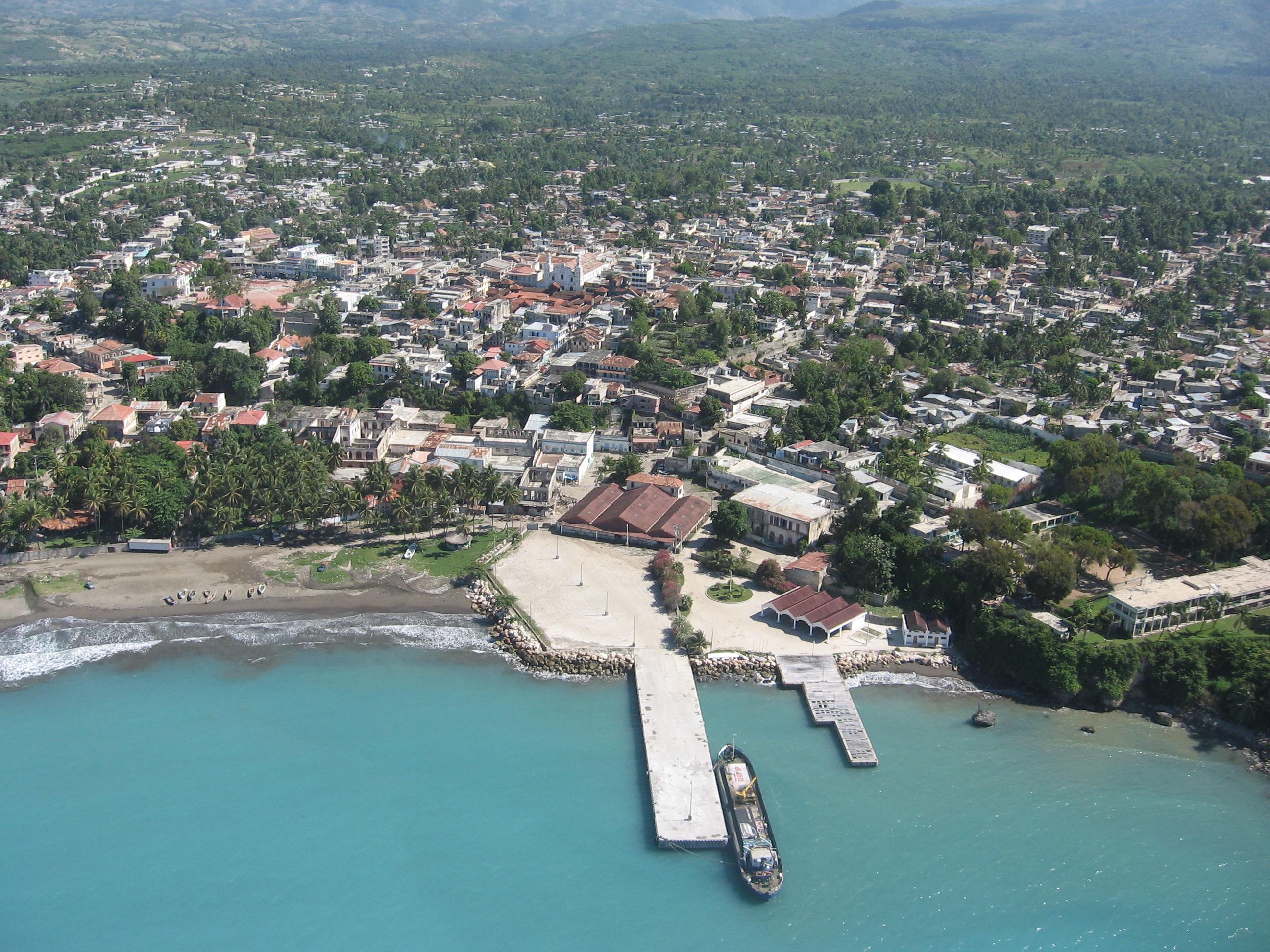 Anal Girl in Jacmel