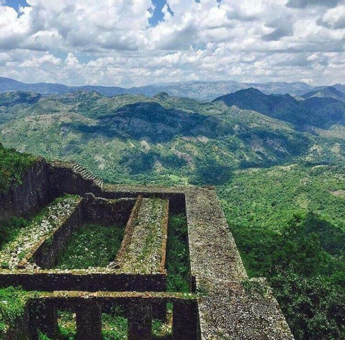 Emari le jardin botanique du nord haiti liberte for Bd du jardin botanique 50