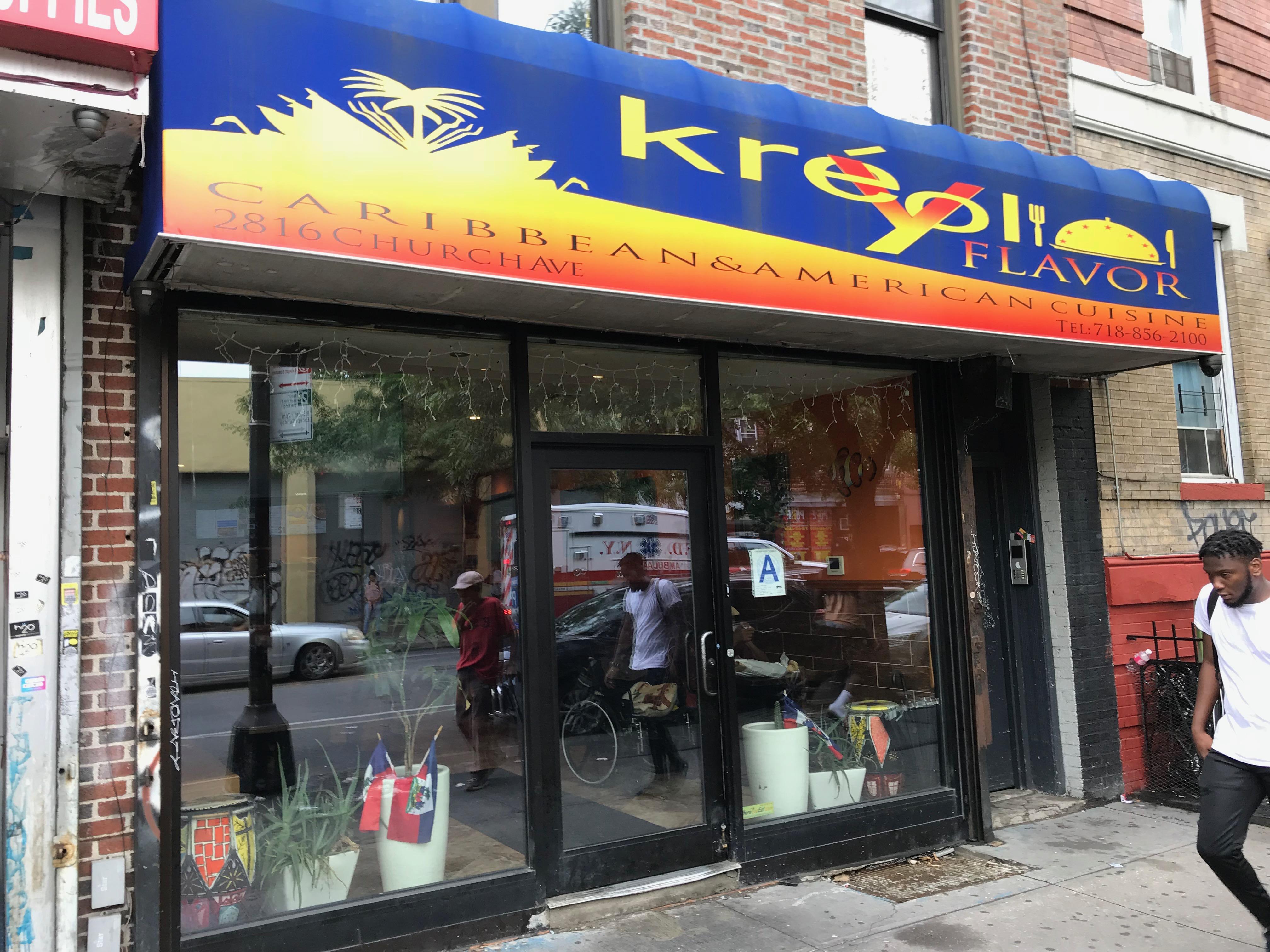Kreyol Flavor New York S First Haitian Restaurant Chain